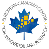 European-Canadian Centre for Innovation and Research Logo